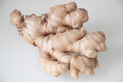 Ginger - अदरक सब्जी