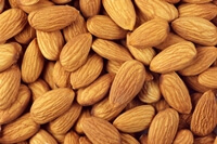 Almond Dry Fruit name in Hindi