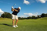 Golf Sport name