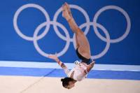 sport name gymnastic