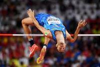 High Jump Sport Name