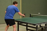 table tenis game